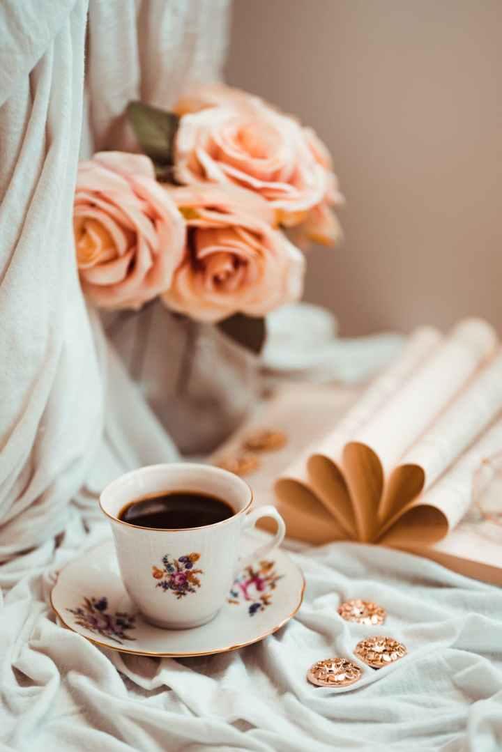 Monday : CoffeeBreak