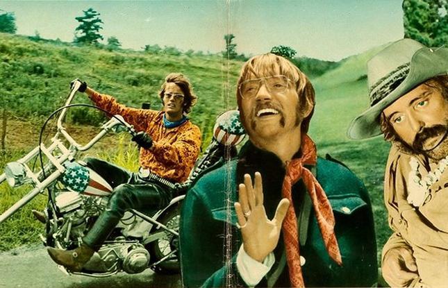 Lisa Friday Favorite :Motorcycle