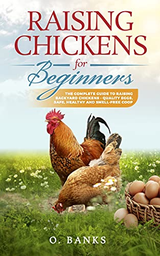 Book Review: Raising Chickens forBeginners: