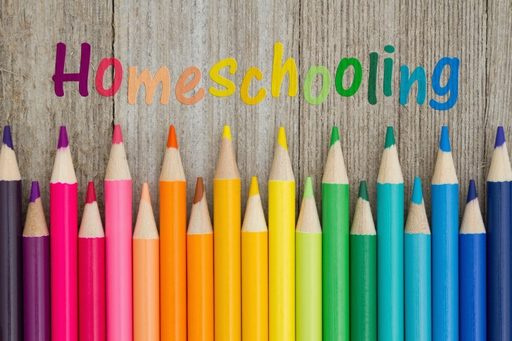 Lessons from Home :Questions
