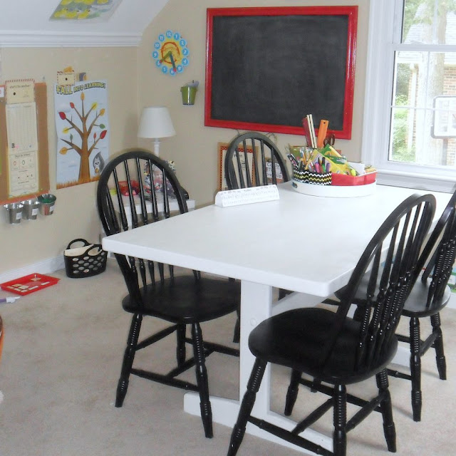 Lesson From  Home : SchoolRoom