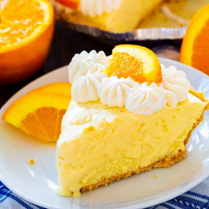 Friday Favorites :Pie