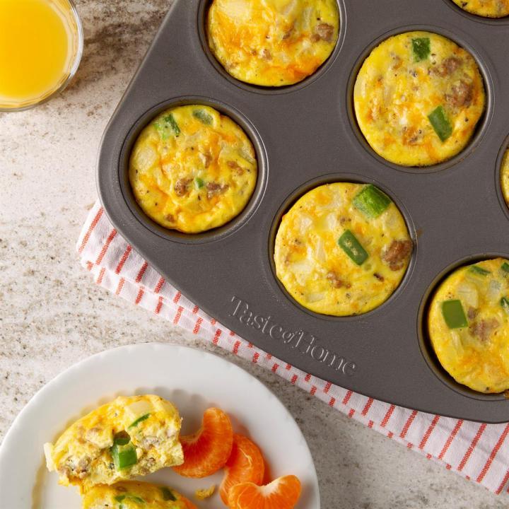 Lisa Food Blog :Breakfast