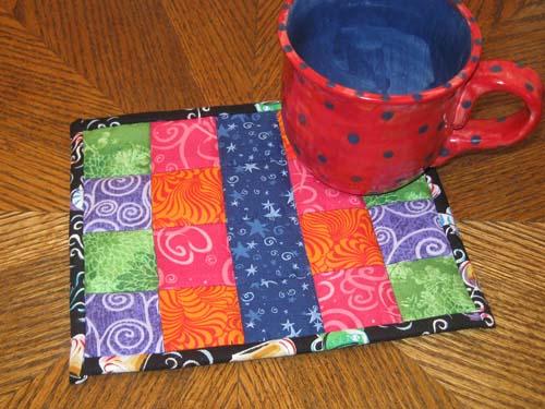 Holiday Quilt Blocks