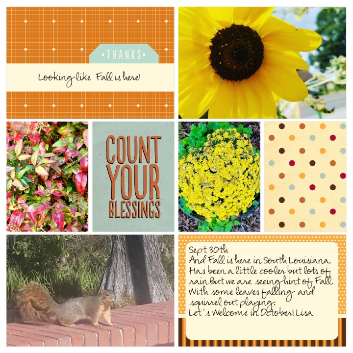 9/30 : Projectlife