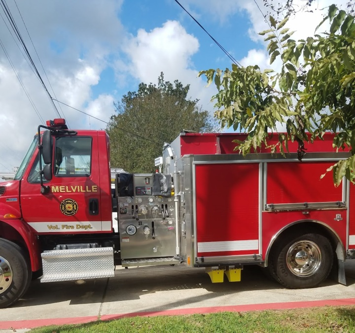 October is Fire Preventiontime