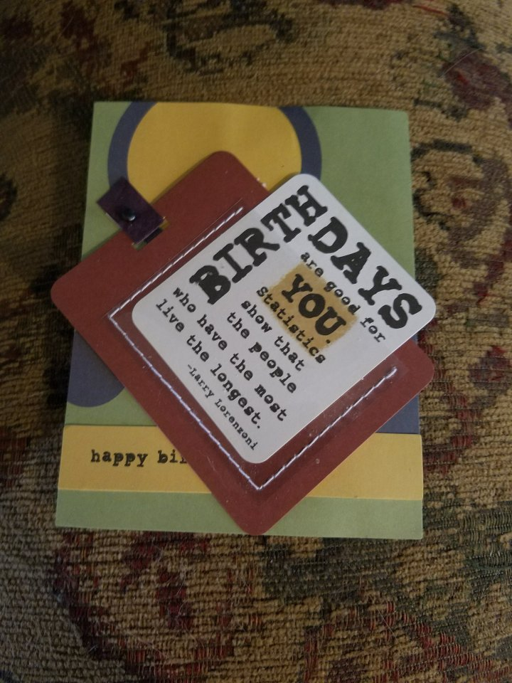 World Card MakingDay