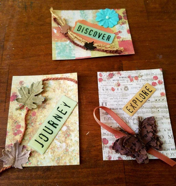 Cardmaking Day
